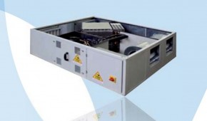 HEAT RECOVERY UNITS RFMAER