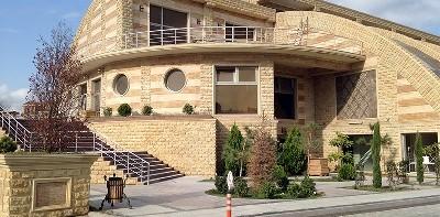 «Зеленый город» с Азербайджана — установки от VBW Engineering