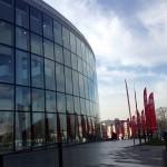 Краковский конгресс-центр