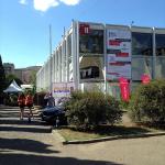 Aquatherm 2014 - VBW Engineering на выставке в Тбилиси