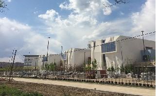 EastPoint Shopping & Entertainment Center – наш самый новый заграничный проект